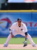 May 25  2014  Texas Rangers vs Detroit Tigers - Victor Martinez
