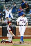 May 24  2014  Arizona Diamondbacks vs New York Mets - Daniel Murphy  Miguel Montero