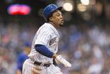 Jul 5  2013  New York Mets vs Milwaukee Brewers - Carlos Gomez