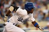 Jun 27  2014  St Louis Cardinals vs Los Angeles Dodgers - Dee Gordon