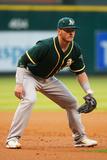 Apr 25  2014  Oakland Athletics vs Houston Astros - Josh Donaldson