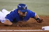 Jul 27  2013  Houston Astros vs Toronto Blue Jays - Melky Cabrera