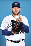 Toronto Blue Jays Photo Day: Feb 25  2014 - Mark Buehrle