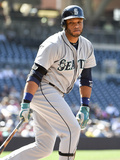 Jun 19  2014  Seattle Mariners vs San Diego Padres - Robinson Cano