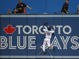 Jul 26  2013  Houston Astros vs Toronto Blue Jays - Jose Bautista  Marc Krauss