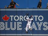 Jul 26  2013  Houston Astros vs Toronto Blue Jays - Jose Bautista  Marc Krauss