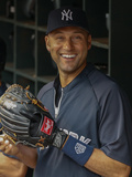 Jun 10  2014  New York Yankees vs Seattle Mariners - Derek Jeter