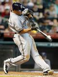 Aug 12  2012  Milwaukee Brewers vs Houston Astros - Carlos Gomez