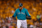 Jul 26  2013  Minnesota Twins vs Seattle Mariners - Felix Hernandez