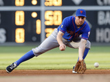 May 30  2014  New York Mets vs Philadelphia Phillies - Daniel Murphy