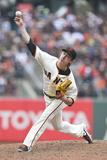 Jun 25  2014  San Diego Padres vs San Francisco Giants - Tim Lincecum