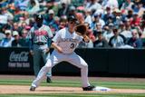 Jun 12  2014  Atlanta Braves vs Colorado Rockies - Justin Morneau