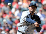 Sep 22  2013  Seattle Mariners vs Los Angeles Angels of Anaheim - Felix Hernandez