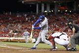 Jun 10  2014  Los Angeles Dodgers vs Cincinnati Reds - Adrian Gonzalez