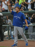 Jun 10  2013  Toronto Blue Jays vs Chicago White Sox - Mark Buehrle