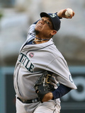 Jun 20  2013  Seattle Mariners vs Los Angeles Angels of Anaheim - Felix Hernandez