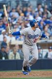Mar 30  2013  Los Angeles Dodgers vs San Diego Padres - Adrian Gonzalez