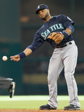 May 3  2014  Seattle Mariners vs Houston Astros - Robinson Cano