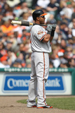 Apr 6  2014  Baltimore Orioles vs Detroit Tigers - Nelson Cruz
