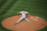 Mar 31  2014  St Louis Cardinals vs Cincinnati Reds - Adam Wainwright