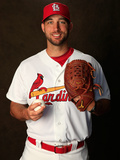 Feb 24  2014  St Louis Cardinals Photo Day - Adam Wainwright