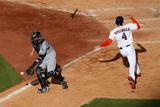 May 17  2014  Chicago White Sox vs Houston Astros - George Springer  Tyler Flowers