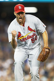 Jun 26  2014  St Louis Cardinals vs Los Angeles Dodgers - Adam Wainwright