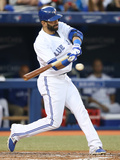 May 30  2014  Kansas City Royals vs Toronto Blue Jays - Jose Bautista