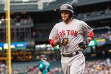 Jun 23  2014  Boston Red Sox vs Seattle Mariners - Dustin Pedroia