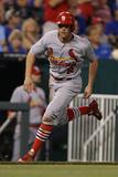 Jun 4  2014  St Louis Cardinals vs Kansas City Royals - Peter Bourjos
