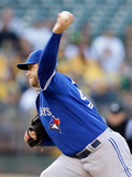 Jul 30  2013  Toronto Blue Jays vs Oakland Athletics - Mark Buehrle