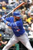May 4  2014  Toronto Blue Jays vs Pittsburgh Pirates - Jose Bautista