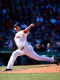 Apr 6  2014  Milwaukee Brewers vs Boston Red Sox - Jon Lester