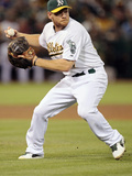 Sep 6  2013  Houston Astros vs Oakland Athletics - Brandon Moss