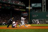 2013 American League Championship Series: Oct 19  Detroit Tigers v Boston Red Sox - Victor Martinez