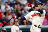Apr 30  2011  Detroit Tigers vs Cleveland Indians - Michael Brantley