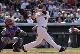 May 4  2014  New York Mets vs Colorado Rockies - Justin Morneau