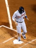 2013 American League Championship Series: Oct 13  Detroit Tigers v Boston Red Sox - Victor Martinez
