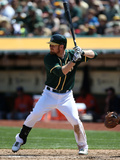Apr 20  2014  Houston Astros vs Oakland Athletics - Brandon Moss