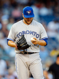 Jun 18  2014  Toronto Blue Jays vs New York Yankees - Mark Buehrle