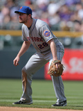 May 4  2014  New York Mets vs Colorado Rockies - Daniel Murphy
