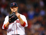 Jun 12  2014  Cleveland Indians vs Boston Red Sox - Jon Lester