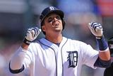 Apr 19  2014  Los Angeles Angels of Anaheim vs Detroit Tigers - Victor Martinez