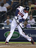Jun 16  2014  Philadelphia Phillies vs Atlanta Braves - Freddie Freeman