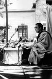 Dalaï-lama Reproduction photo