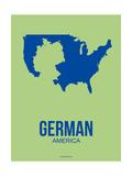 German America Poster 1