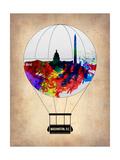 Washington  DC Air Balloon