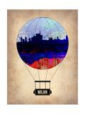 Milan Air Balloon