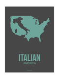 Italian America Poster 2