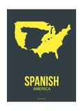 Spanish America Poster 1